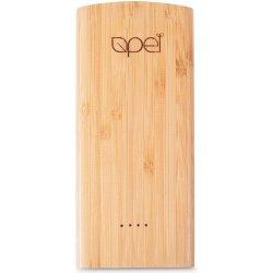 Apei Eco Bamboo 12000mAh (bambusová powerbanka)
