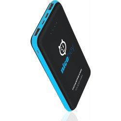 Niceboy®  Powerbanka 10.000 mAh Li-pol s funkci Smart Power