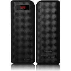 iMyMax Carbon 20.000mAh černá