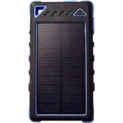 DOCA Solar 8 modrá